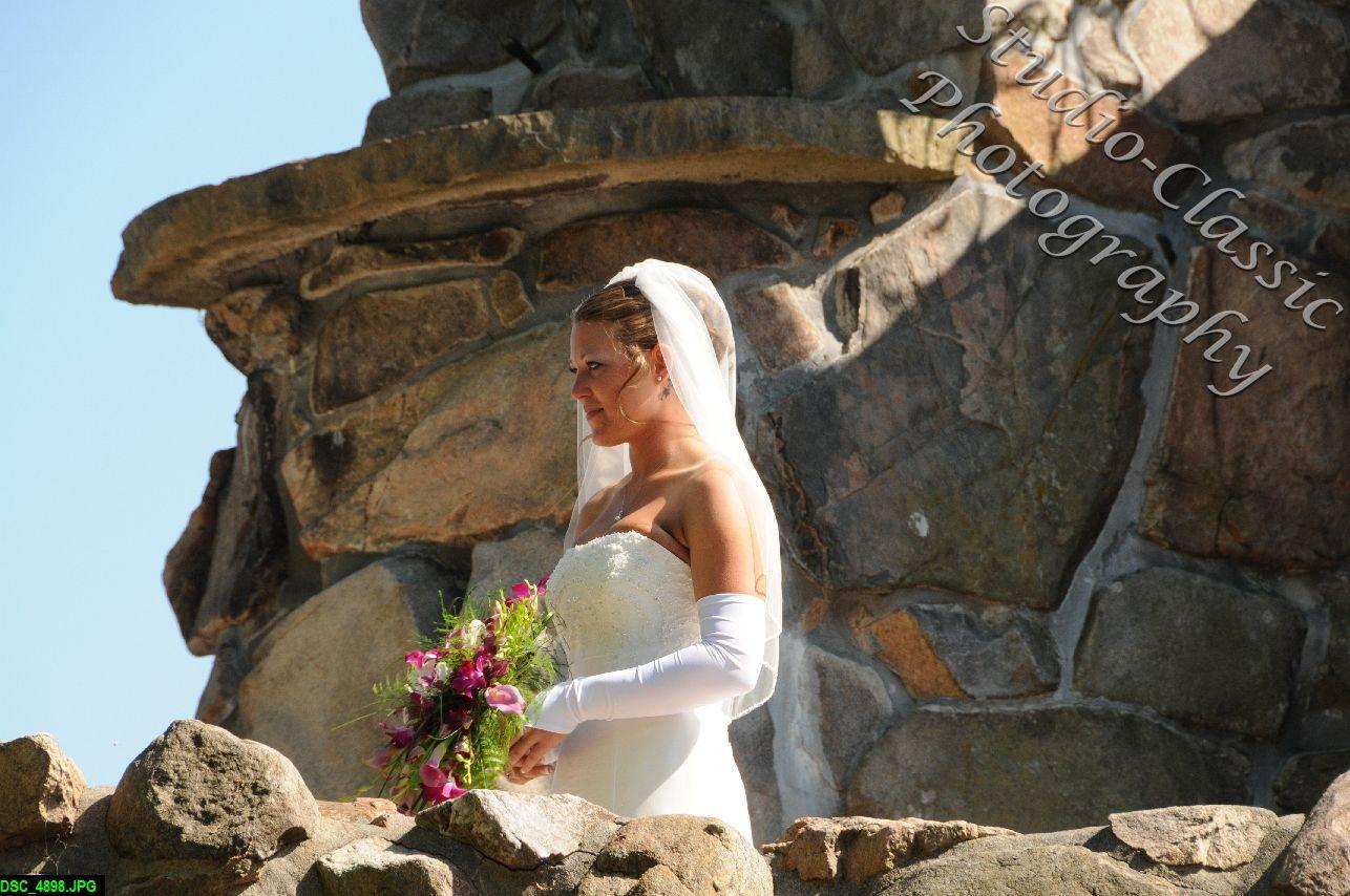 boldt castle wedding